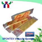 Cheap SPONTEX Viskovita Sponge for Offset Printing Machinery/clean PS plate for sale