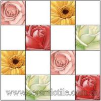 ceramic tile mural wall mural tile for sale of yuxiangceramic