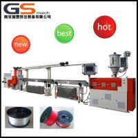 Cheap Plastic filament making machine BVOH new material 3D printer filament extruder for sale