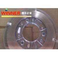 Cheap High Purity Ni Cu Clad Metals Excellent Conductivity For Electrical Fixtures for sale