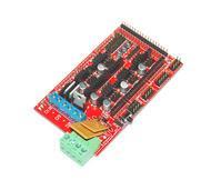 China RAMPS 1.4 RepRapp Arduino Mega Pololu Shield For 3D printer Rep on sale