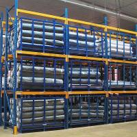 Buy cheap Closet Shelving Drive In Racking System For Warehouse Density Storage from wholesalers