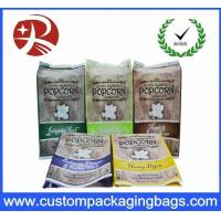 Buy cheap High Quality Printing New Designed Plastic Food Packaging Bags from wholesalers