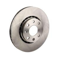 Cheap Aftermarket Auto Brake Parts / Brake Discs And Rotors For Left Or Right Wheel for sale