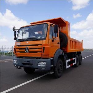 Cheap Camion benne Beiben dump truck 30 ton 6x4 10 wheel tipper truck for sale