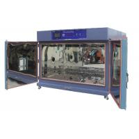 Cheap Weather Testing Equipment / Temperature And Humidity Test Chamber For Electronics for sale