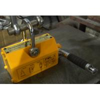 Cheap High Performance Permanent Magnetic Lifter For Lifting Steel 600 LBS for sale
