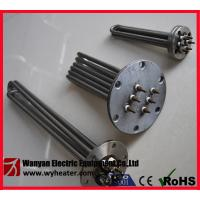 Cheap Electric Flange Heater for sale