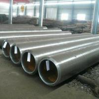 Cheap ASTM A335 P22 Alloy Steel Pipe for sale