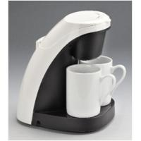 Coffee maker, cups, UL Manufactures