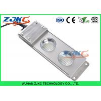 Cheap 100W DC24V Underwater LED Dock Lights Cool White Marine CE RoHS Certificate for sale