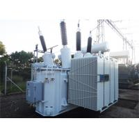 Cheap Industrial Power And Distribution Transformer With Stronger Short Circuit Withstand Ability for sale