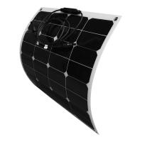 Cheap Efficient Golf Cart Solar Panel Kit Tough And Durable For Harsh Environment for sale