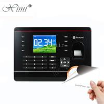 Cheap A-C061 Fingerprint Time Clock Recorder Biometric Employee Attendance System for sale