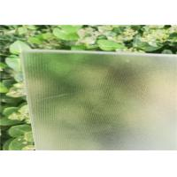 Cheap Ultra White Clear Solar Module Glass Panel 91.7% Transmittance Low Iron Tempered for sale