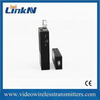 Cheap UAV Wireless HD Video COFDM Transmitter and Receiver with Long Range for sale