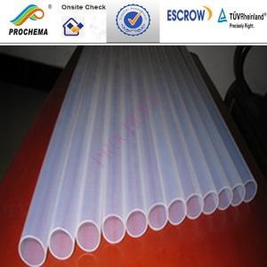 PFA transparent tube , Teflon transparent tube, PTFE clear tube , PFA tube