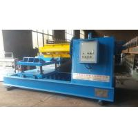 Cheap Motorized Sheet Hydraulic Decoiler Machine , Steel Coil Uncoiler Machine With Expansion for sale