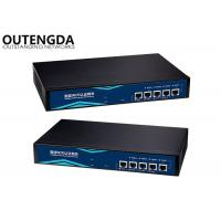 Buy cheap Gigabit LAN Ports Wireless LAN Access Point Controller Supporting Up to 300PCS from wholesalers