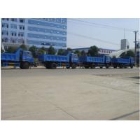 Cheap 2019s high quality and best price dongfeng dump garbage truck, dongfeng 4*2 hot sale 8ton wastes collecting truck for sale