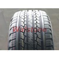 Cheap 235/65R17 104/108H Highway Tread Tires Comfort Ride Vehicle Tires For Suv for sale