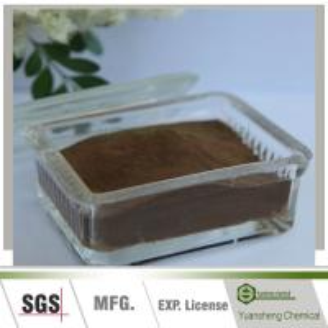 Cheap Calcium type lignin as Ceramic additive CF-5 for sale