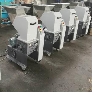 Cheap Plastic Granulator machine AMG-M Medium-speed Granulator for sale