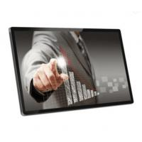 Buy cheap Android Base Projected Capacitive Touch Screen 32'' Digital Signage Pcap 90W from wholesalers