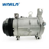 Buy cheap 89024905 Auto AC Compressor 10S20F For Cadillac Escalade 5.3L V8 2003 / Car Air from wholesalers