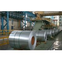 Cheap 0.14mm - 3.00mm Thickness Full Hard Oiled Cold Rolled Steel Sheets And Coils Tube SPCC for sale