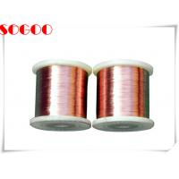 Cheap NC010 NC012 Copper Nickel Alloy Wire Electric Resistance Anti Corrosion for sale