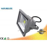 30W Led Flood Light , Led Outdoor Flood Lights IP65 Waterproof, 3-5 Years Warranty Manufactures