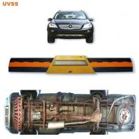 Cheap Government Agency Under Vehicle Surveillance System Ip68 Grade Waterproof for sale