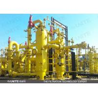 Cheap Gas-liquid coalescer for separation of water from natural gas for sale