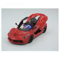 Cheap 5 Channel Children's Remote Control Toys , Electric Toy Car With Remote Control for sale