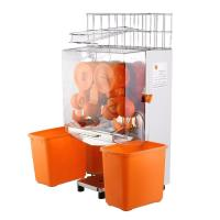 Buy cheap Hot Popular Automatic Table Type The Best Juicer Machine from wholesalers
