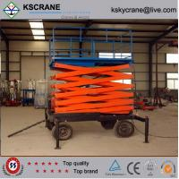 Cheap Work Platform In Lift Tables for sale