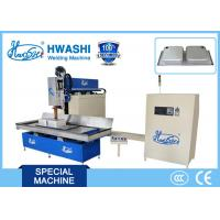 Buy cheap CNC Stainless Steel Automatic Welding Machine for Kitchen Sink from wholesalers