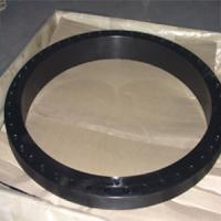 Buy cheap DIN 2533 Carbon Steel Ring Flange, PN16 from wholesalers