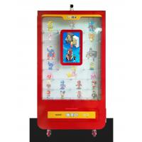 Buy cheap Toys vending machine from wholesalers