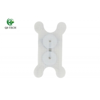 Cheap swallow electrode pads for throat care swallow tens electrides christmas decoration gift for sale