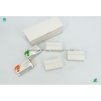 Buy cheap Tobacco Package Materials White Paper Printing Coated 225gsm Grammage from wholesalers