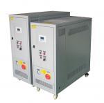 Cheap High Mold Temperature Control Unit / TCU Temperature Control Unit For Die Casting for sale