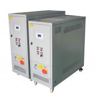 Cheap Industrial 40KW Dual Stage TCU Mold Temperature Control Unit With Microcomputer for sale