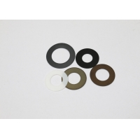 Buy cheap Virgin Or Modified Custom 14MPa Ptfe Ring Gasket Sealing Element High Temperatur from wholesalers