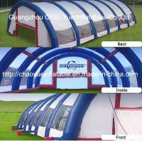 Cheap Huge Outdoor Inflatable Archway Sport Tent for event for sale