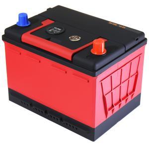 Quality Long Lifespan Lifepo4 Automotive Battery 86-550 12.8V CCA 1200A , High Power wholesale