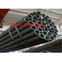 Cheap Grade 243 Duplex Steel Pipe , Low  Carbon Steel Tube ASTM A519 4130 4140 Durable for sale