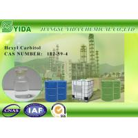 Buy cheap IBC Drums Package Diethylene Glycol Hexyl Ether Clear liquid Einecs No. 203-988 from wholesalers