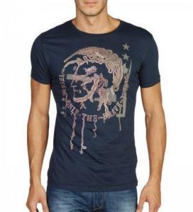 Man Branded T-shirts 100% Cotton